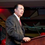 Arizona Congressman Trent Franks
